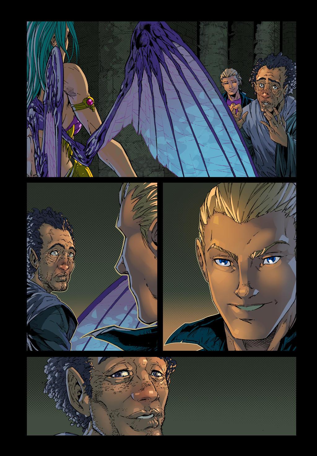 aspen comics wallpaper - photo #38