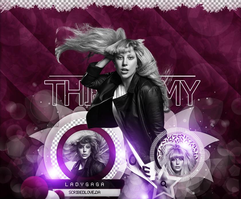 +Lady Gaga|This Is My Hair