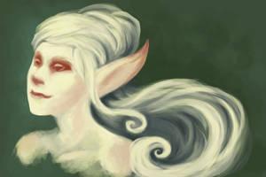 Aiella by sparkyrabbit