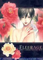 FLEURAGE by azsan