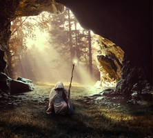 Bringer of Light by PhoenixalThor