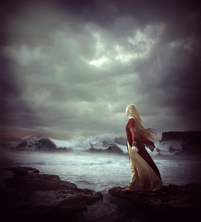 Siren by PhoenixalThor