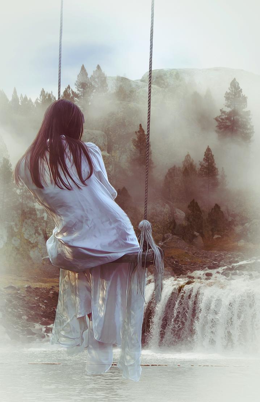 Dreamer by PhoenixalThor