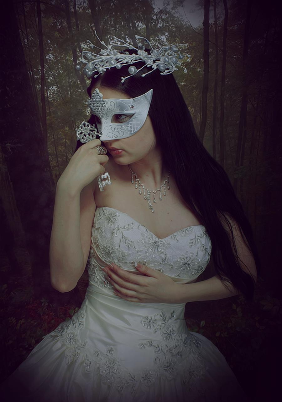 Masquerade by PhoenixalThor