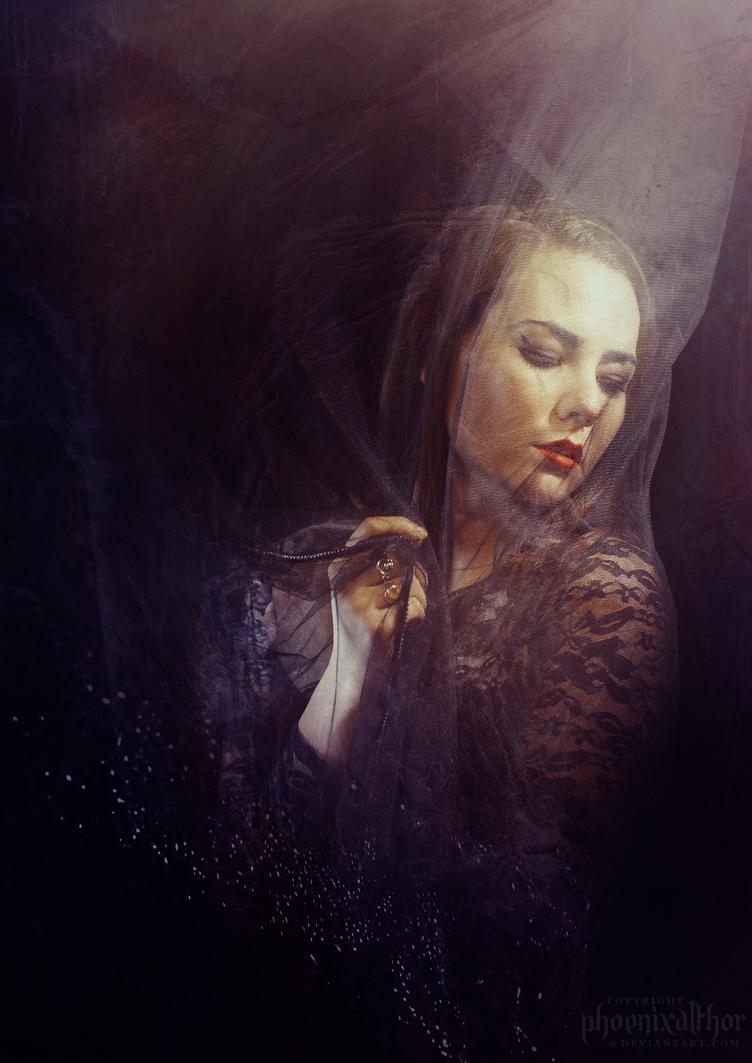 Serenity by PhoenixalThor
