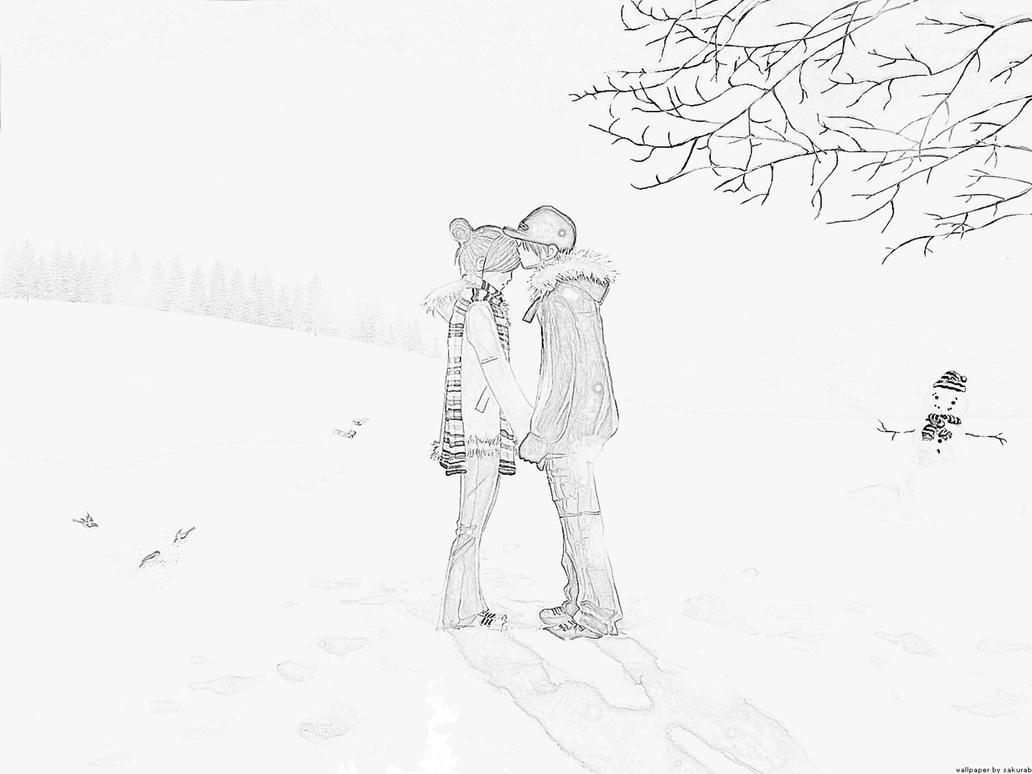 """Képtalálat a következőre: """"snow kiss"""""""
