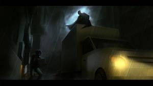 batman by neeph22