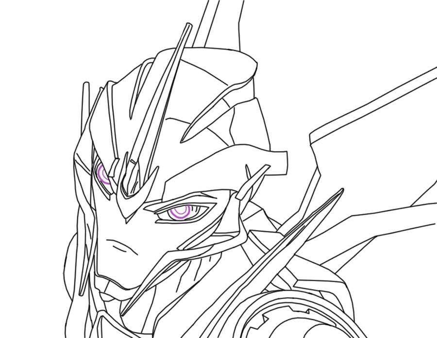 arcee transformers prime coloring pages - photo#3