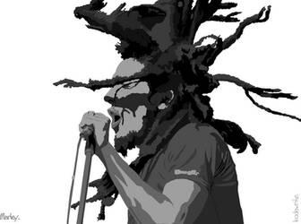 Marley. by XxDaKoDaWRiGHTxX