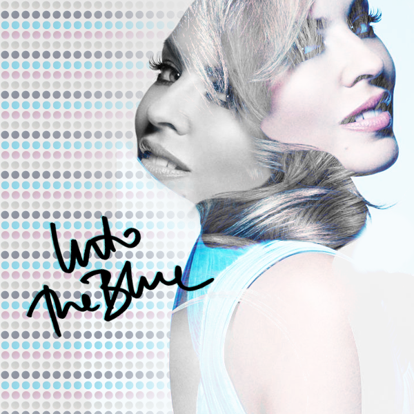 Kylie - Into the Blue by ColourCrayon