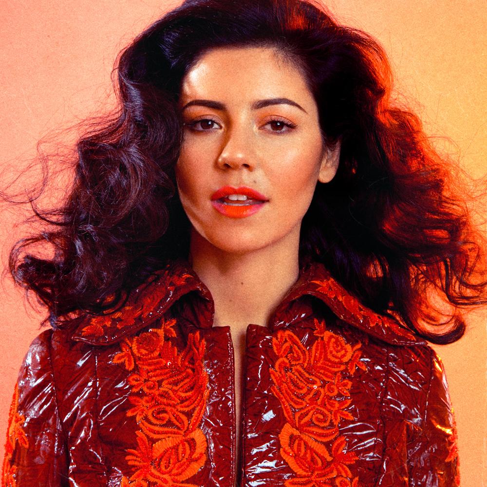 Marina And The Diamonds Page 94 Music Lanaboards Lana