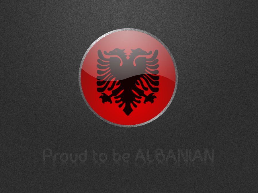 proud to be albanian essays