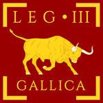 Legio III Gallica vexillum