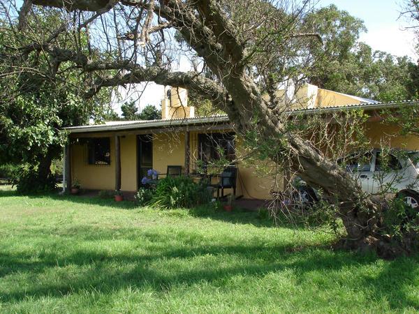 Mi casa del campo by zedarg on deviantart - Casas del campo ...