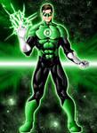 New 52: Green Lantern