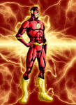 New 52: The Flash