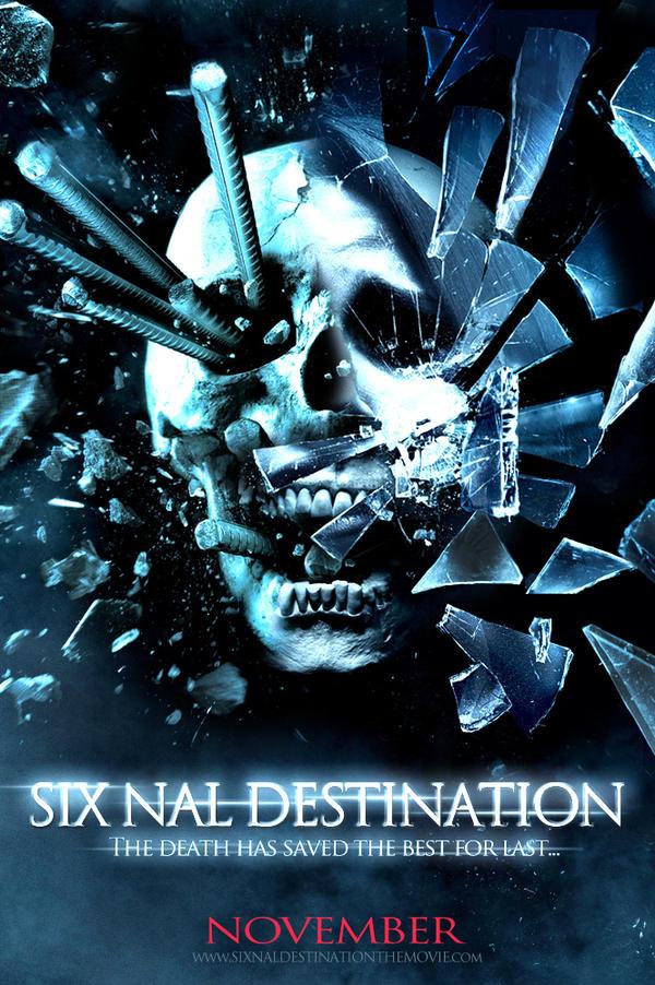 final destination 5 dark - photo #15