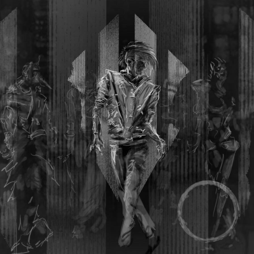 Thriller Scandroid by ElodDesign