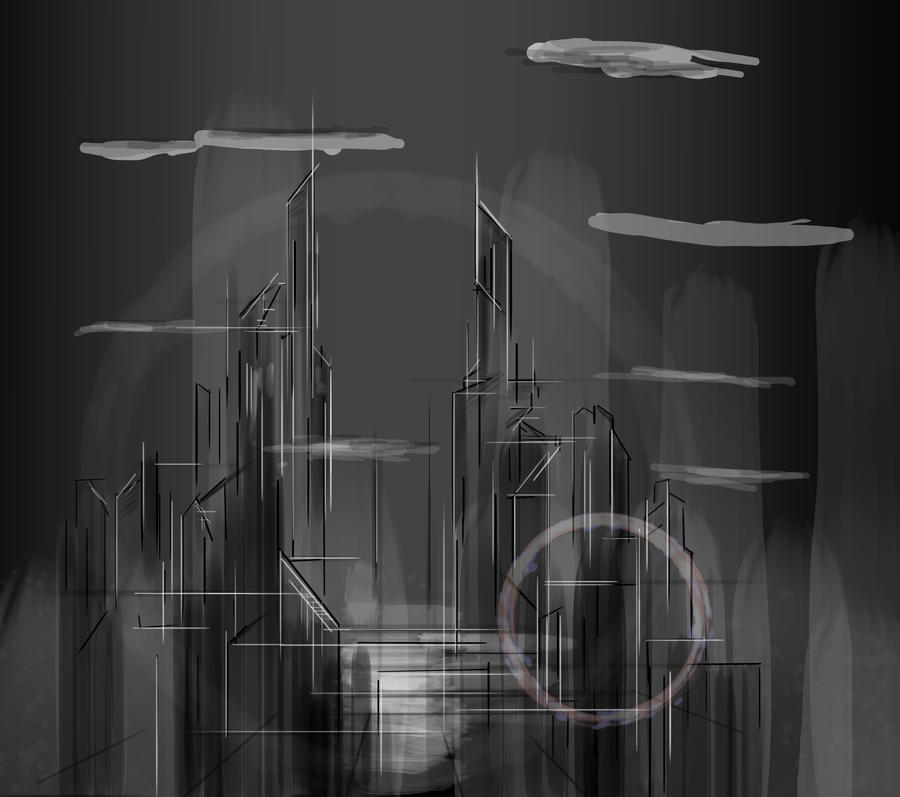 City by ElodDesign