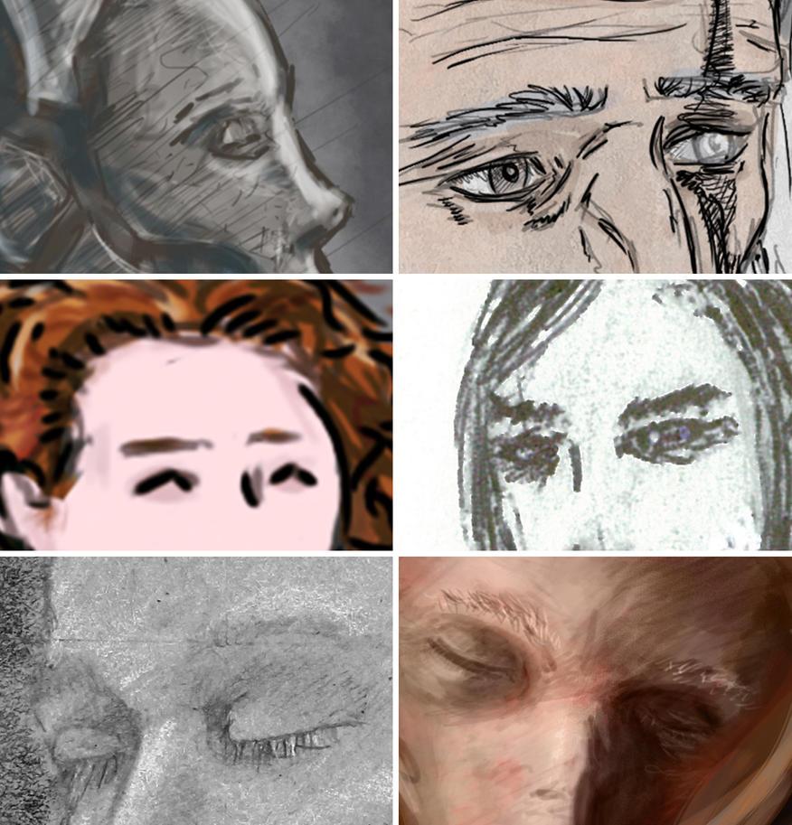 Eyememe by ElodDesign