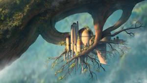 Treehouse Castle - Brainstorm