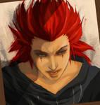 KH II: Axel