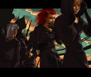 KH II: Twilight