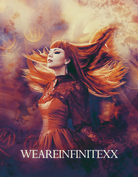 +Nuevo ID by weareinfinitexx