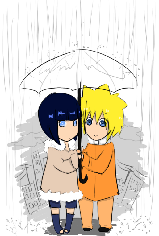 Naruhina pics <3 - Page 3 Thx_for_the_17OoO_paw__D_by_malengil