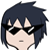 sasuke glasses icon by malengil