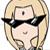 tsunade glasses icon by malengil