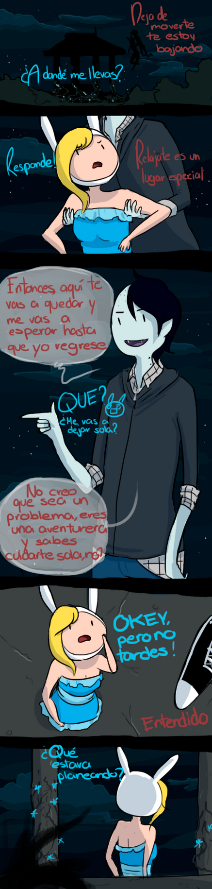 Fiolee Pag 7 by malengil