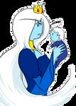 Ice Mom