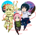 Team 7 new beginng by malengil