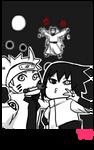 Naruto 673 Selfie