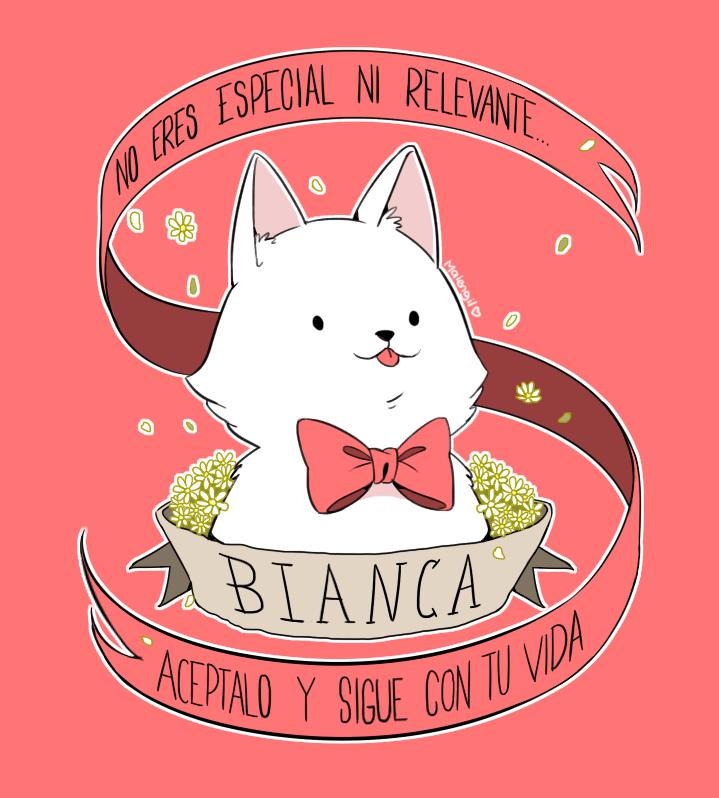 Bianca by malengil