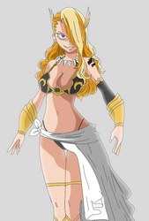 Fairy Tail 100 Years Quest Kyria