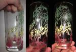 Lion Glass