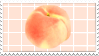 Peaches by whycorn