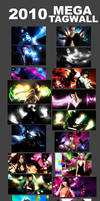 2010 by DarkPlus