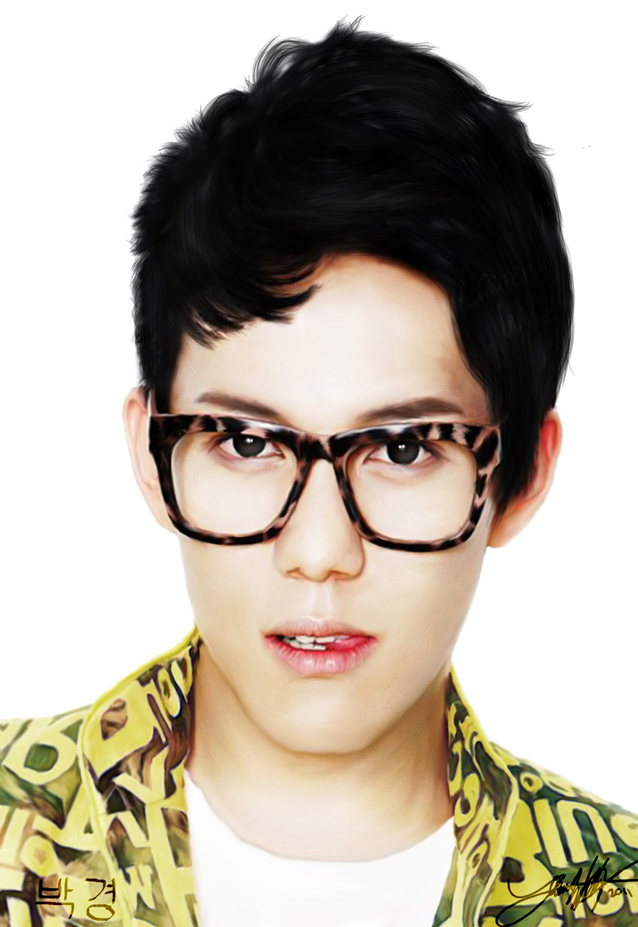 park kyung painting by laurenw24 on deviantart