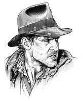 Indy drawing 1