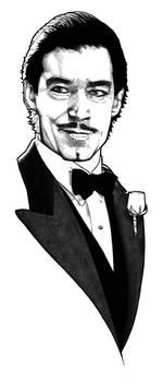 Neville Sinclair