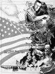 Operation Desert Storm, WIP