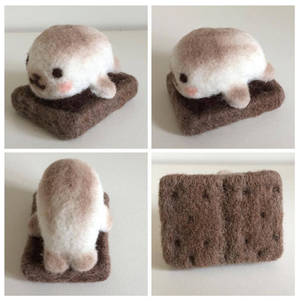 Seal S'more