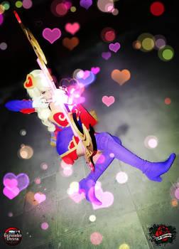 Heartseeker Ashe - LoL