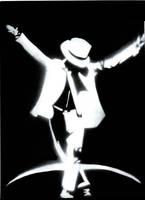 Michael Jackson by PussycatJOE