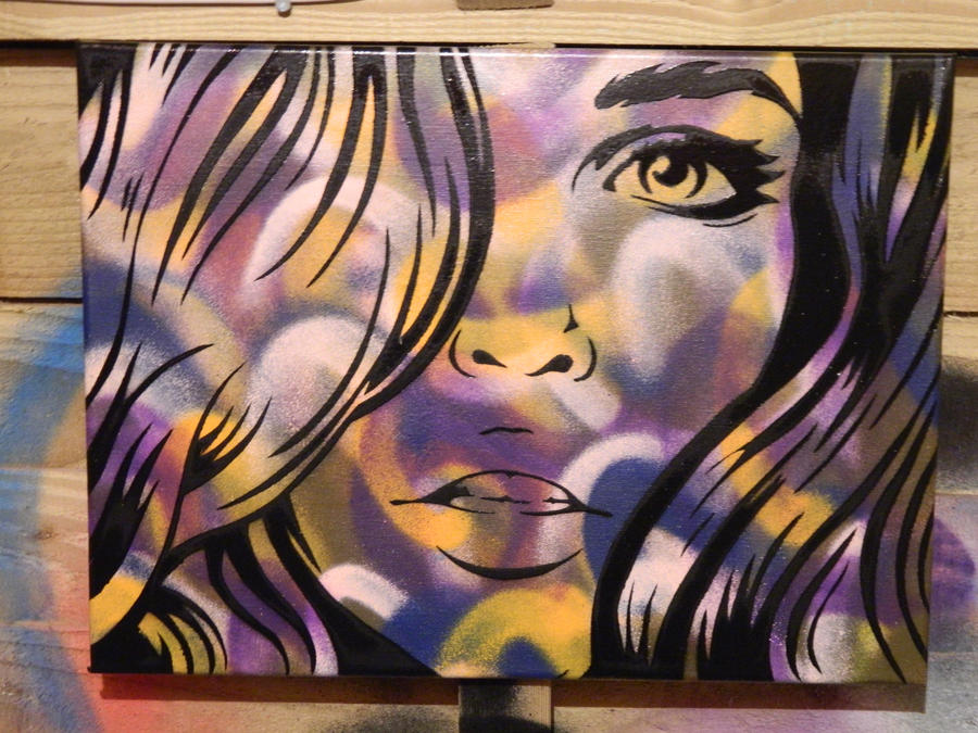 Woman 2 by Jimmy-Frank