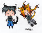 Ed and Roy Chibis