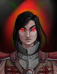 Enforcer [Mortal Kombat OC]